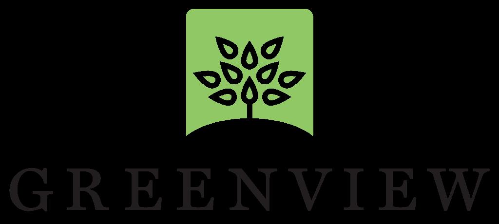 Greenview Logo