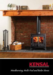 Kensal Wood Burning, Multi-fuel and Boiler Stoves