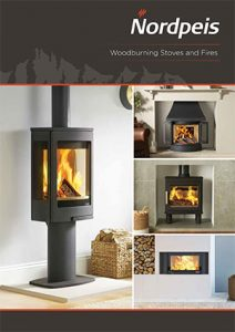 Nordpeis Wood Burning Stoves & Fires